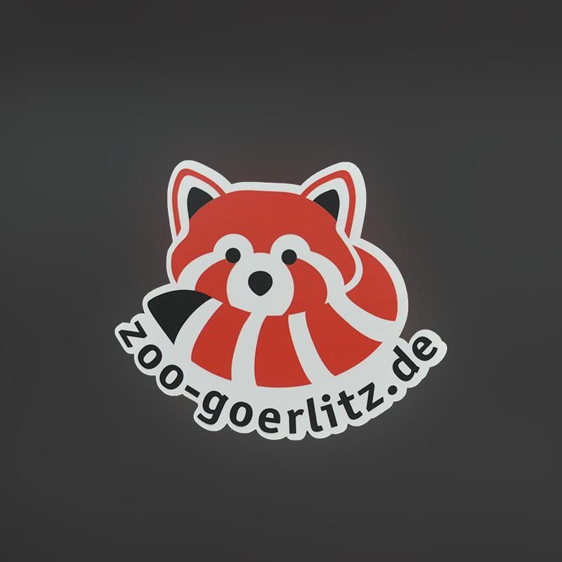 Autosticker Zoo-Goerlitz