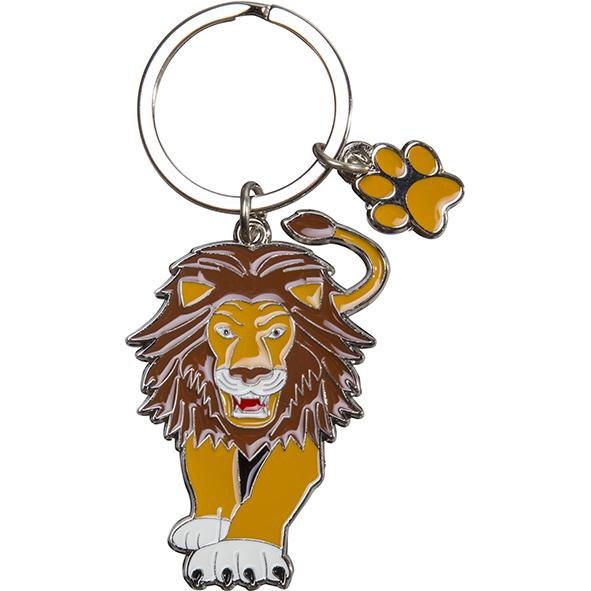 Schlüsselanhänger: Löwe