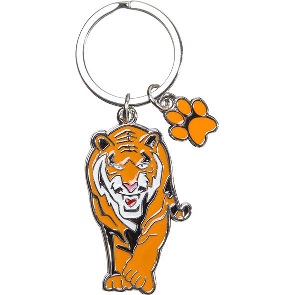 Schlüsselanhänger: Tiger
