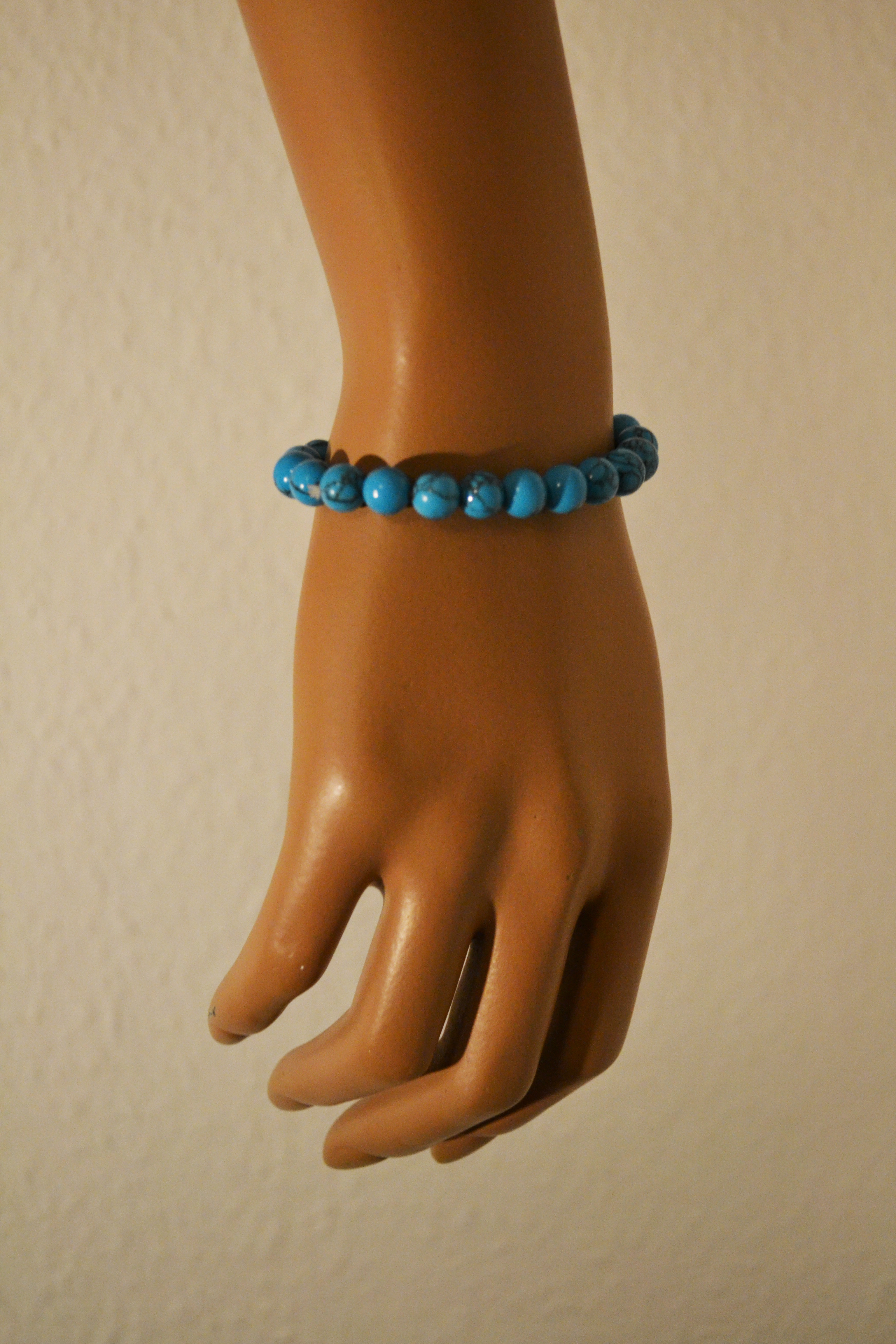 Power Armband türkis