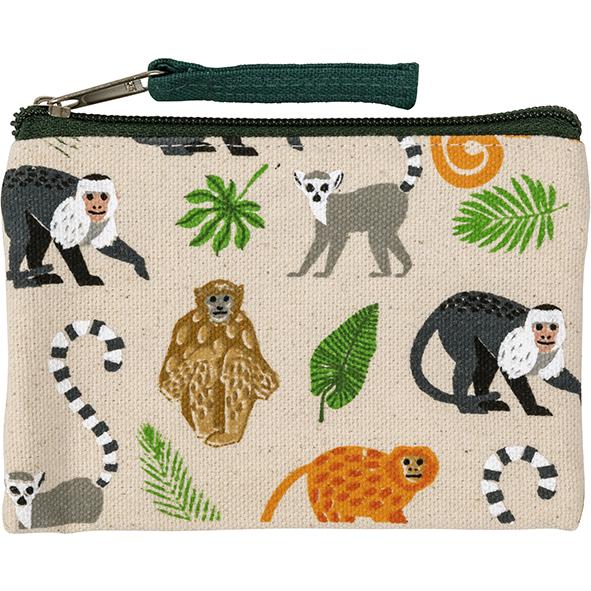 Kleine Tasche Tiermotive