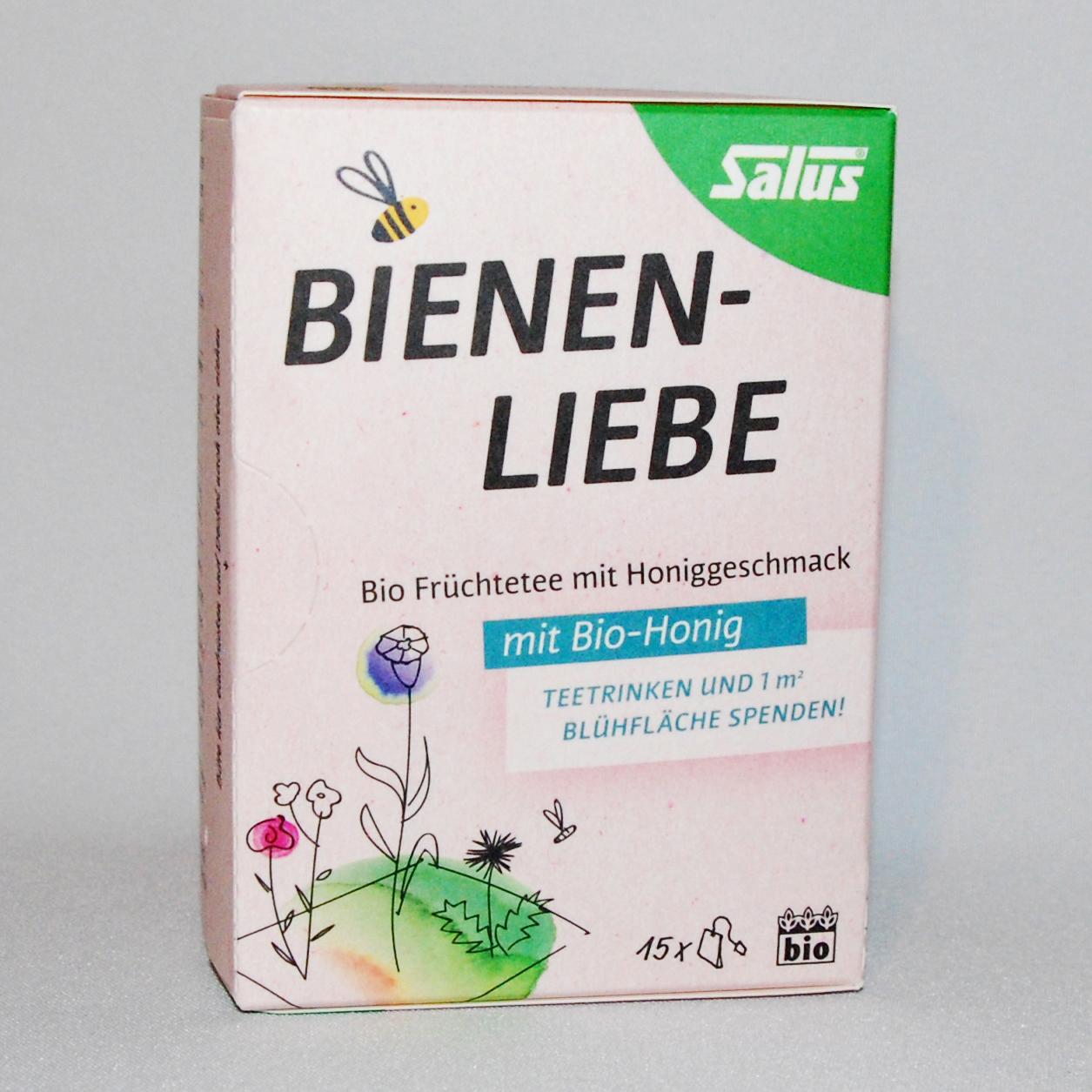 "Tee ""Bienen-Liebe"""