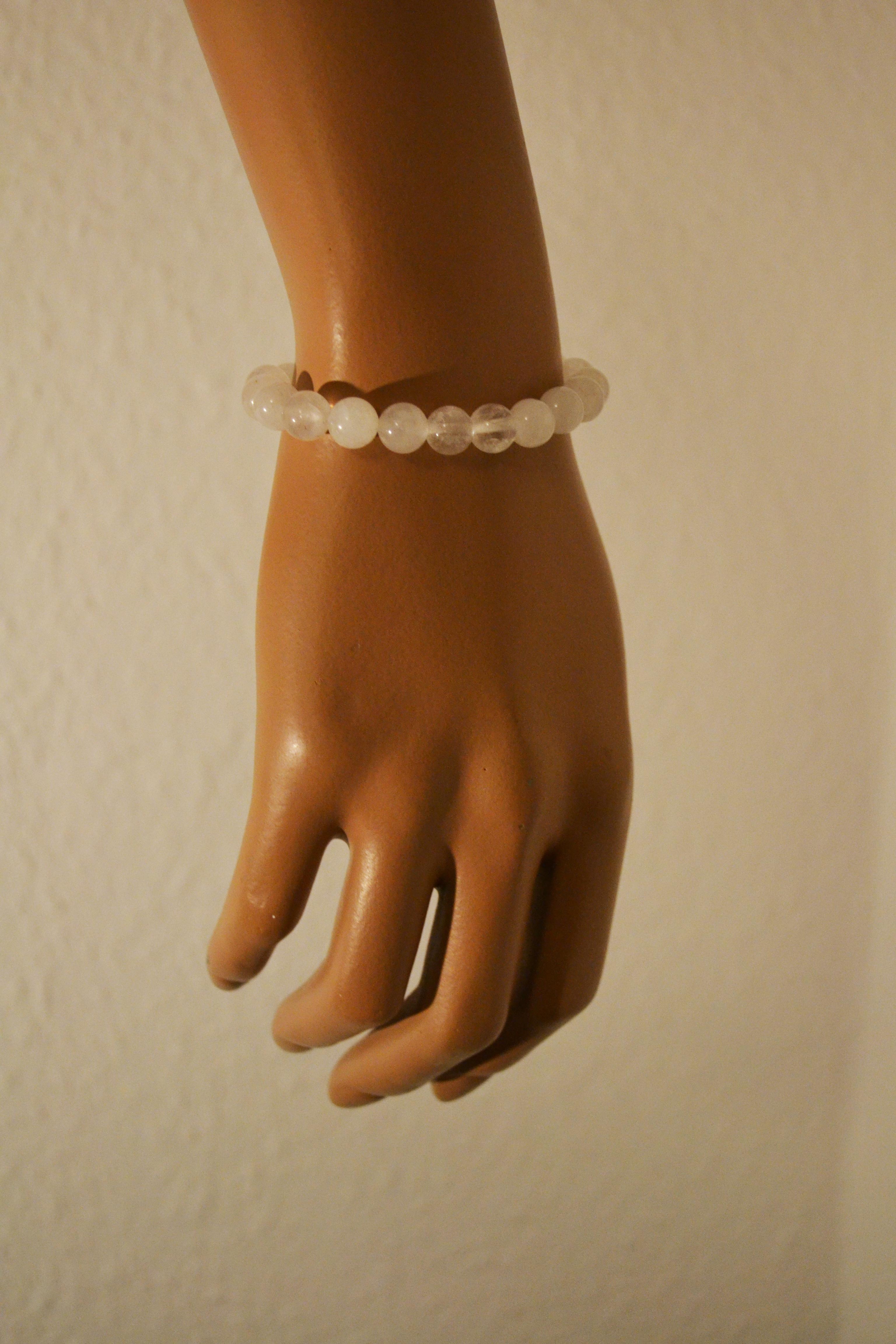 Power Armband transparent