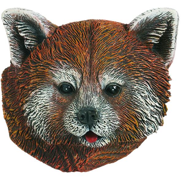 Magnet: Roter Panda
